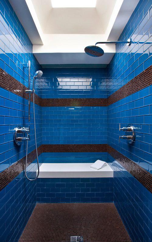 Houzz Bathroom Shower Tiles