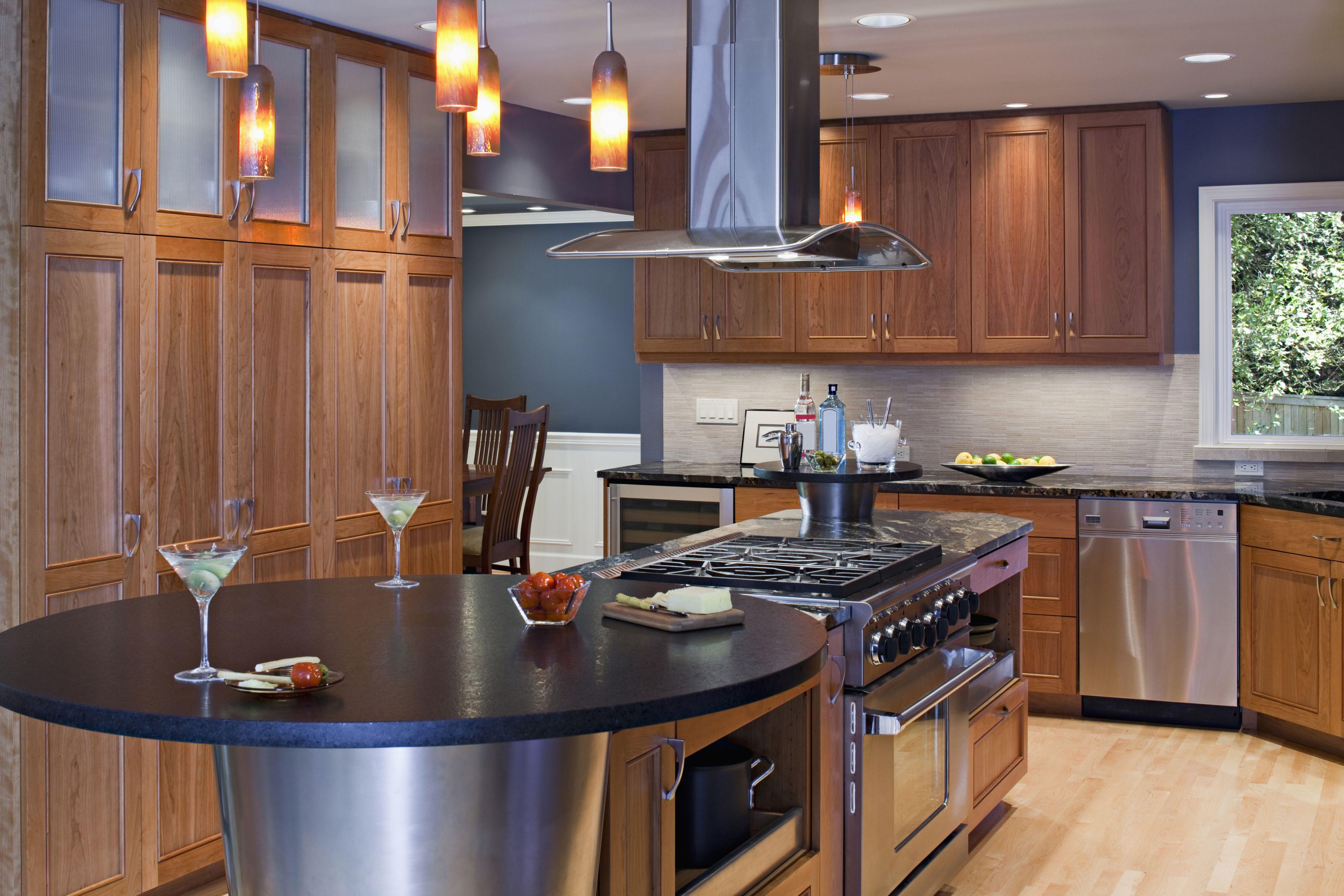 kitchen island planning help