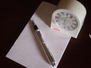 Freewriting Tools