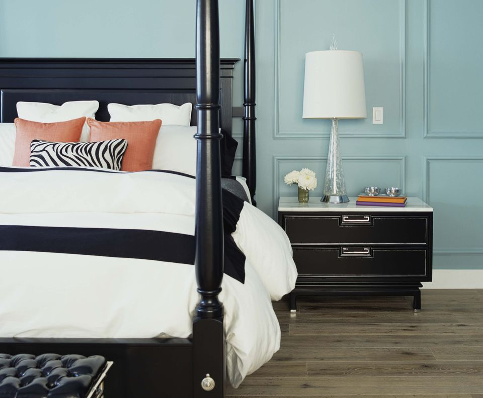 feng shui bedroom design and decor