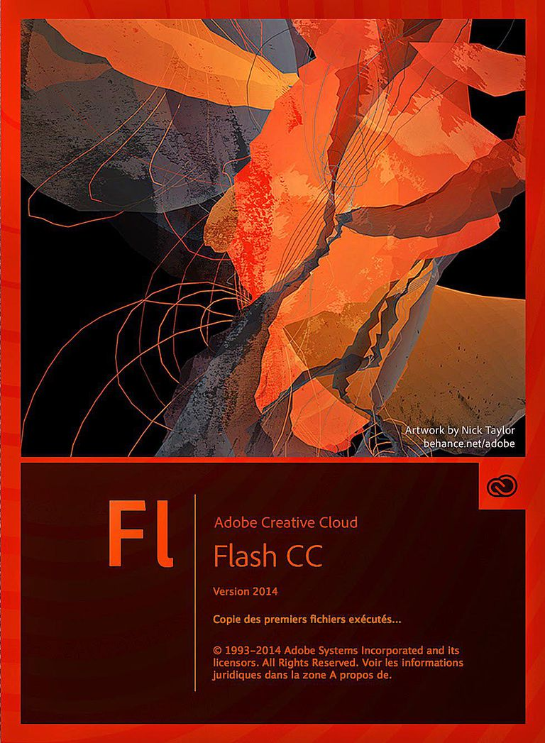 Flash CC