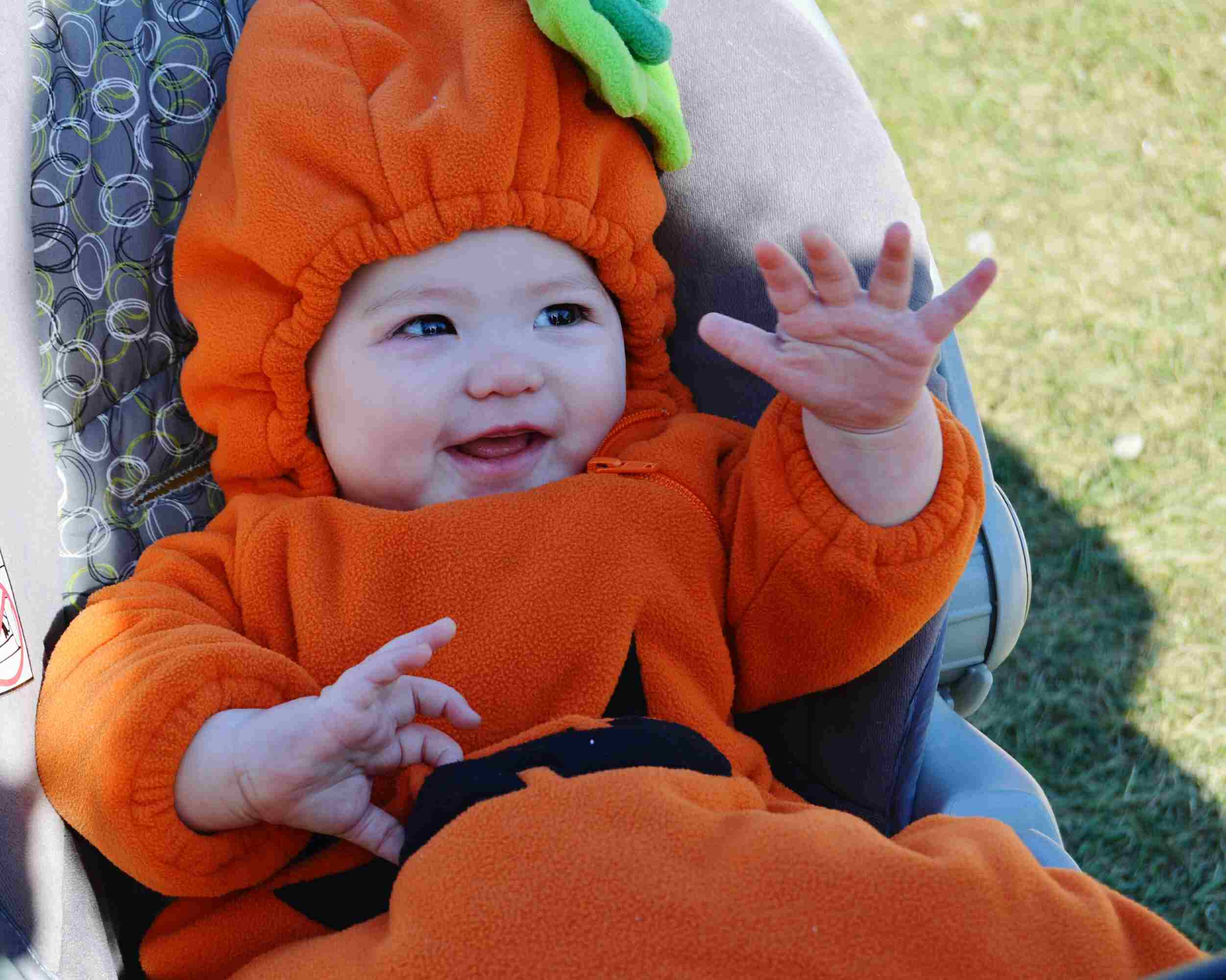 Easy and Cheap Halloween Costumes for Kids