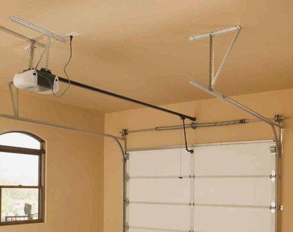 Garage Door Noise Reduction Make It Less Noisy