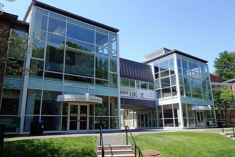 Babson College Video Tour