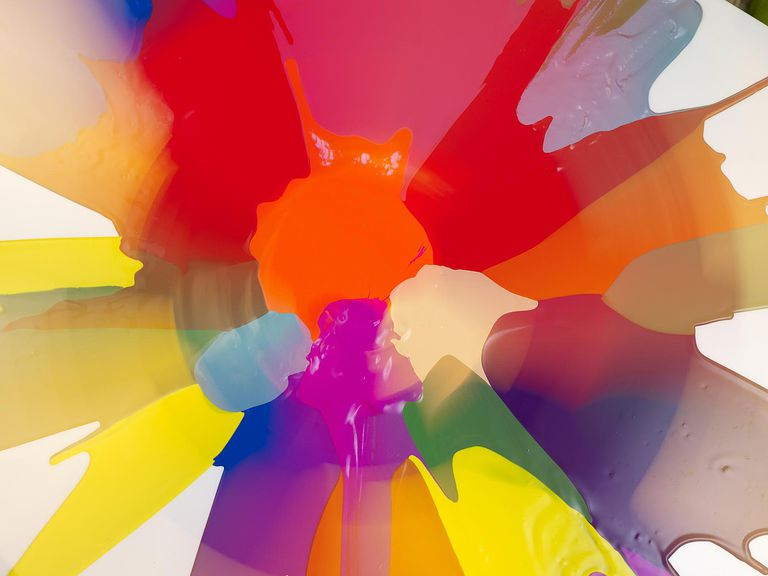 Define Elements Of Design : What is the definition of color in art about
