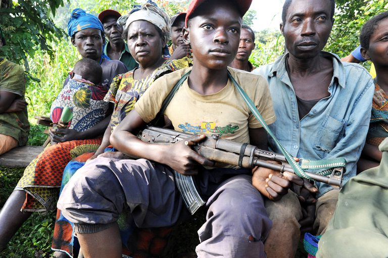 Removing The FDLR