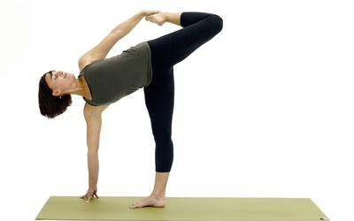 library of yoga poses for intermediate learners