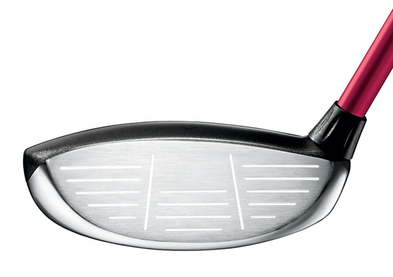 Callaway Heavenwood hybrid golf clubs first introduced in 2004