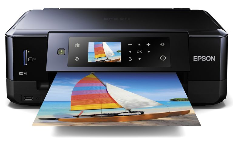 Epson Expression XP-630 Small-in-One Printer