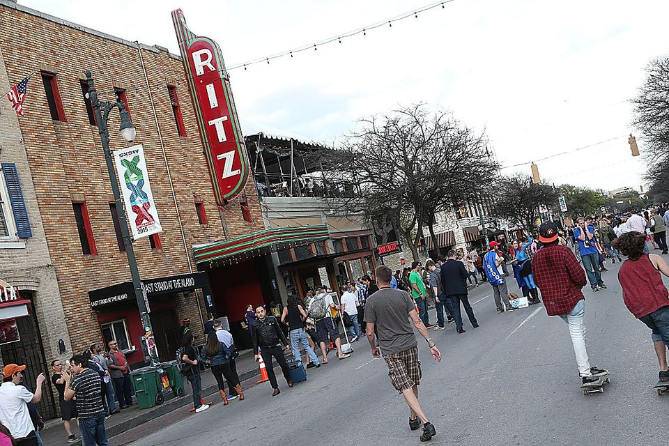 Austin Th Street Restaurants