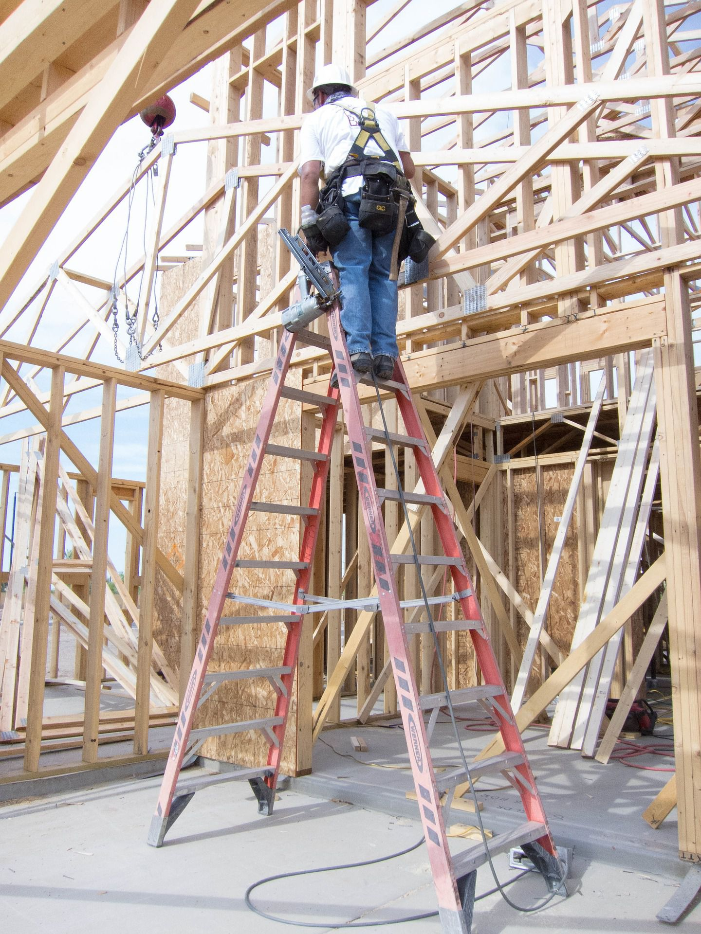 Commonly Cited Osha Safety Violations