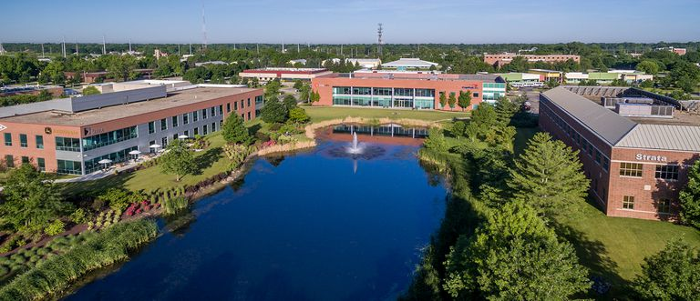 University of Illinois Research Park