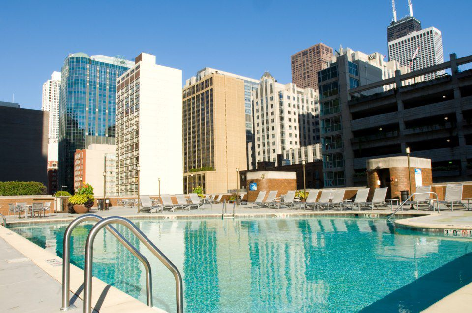 Hotels In Central Chicago