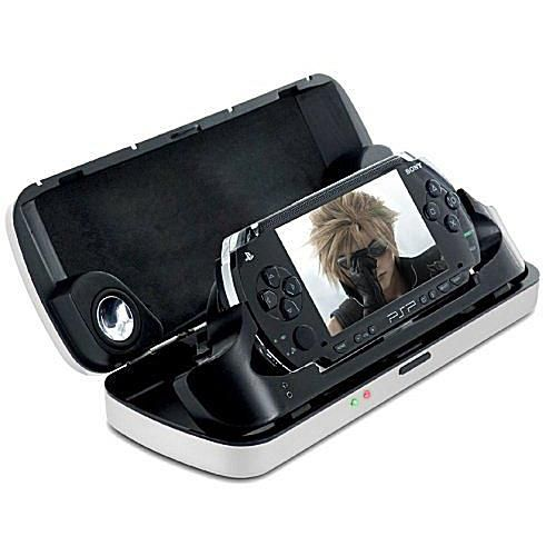 Nyko Theater Experience PSP Case