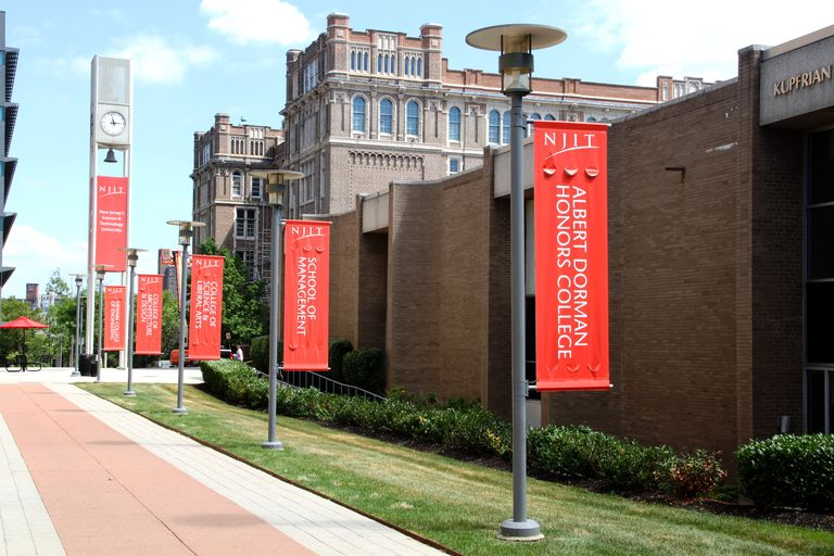 NJIT, New Jersey Institute of Technology