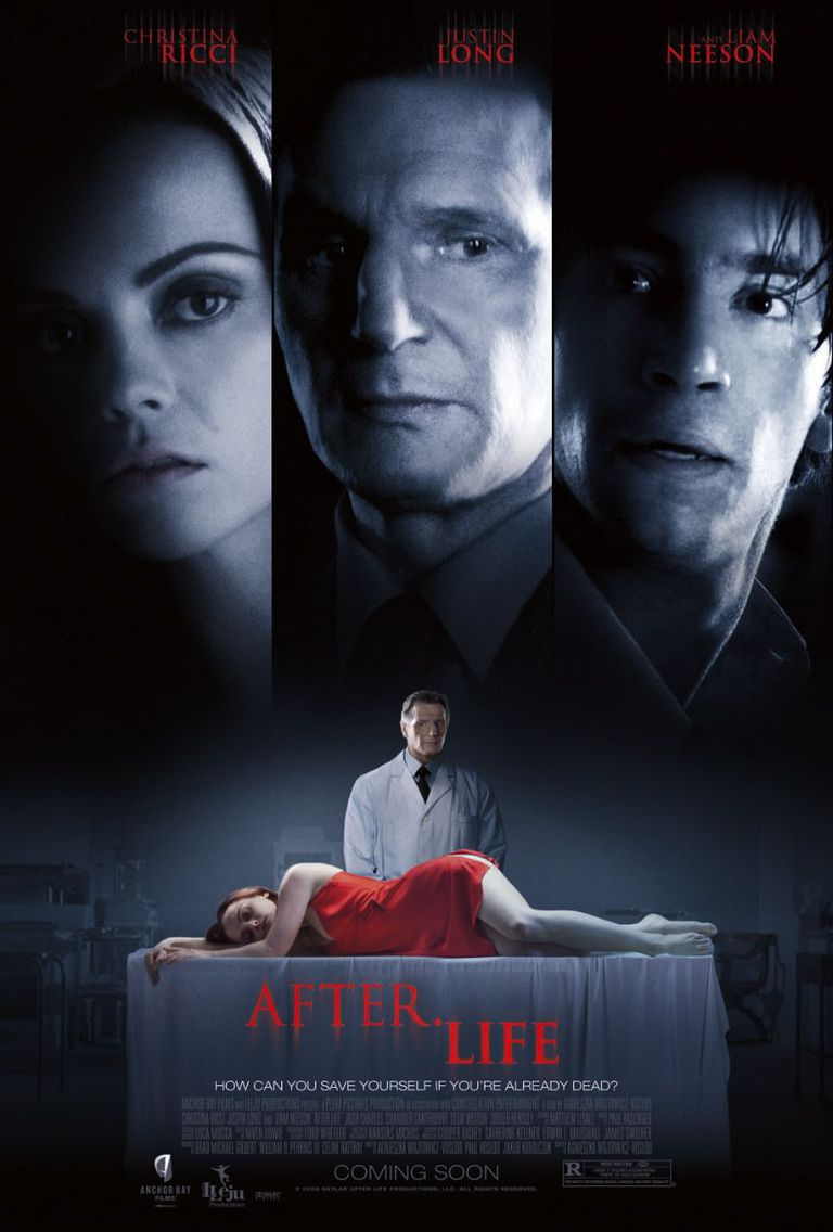 After.Life movie poster
