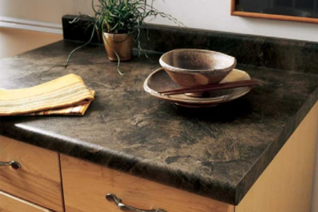 Laminate Counters That Look Like Stone