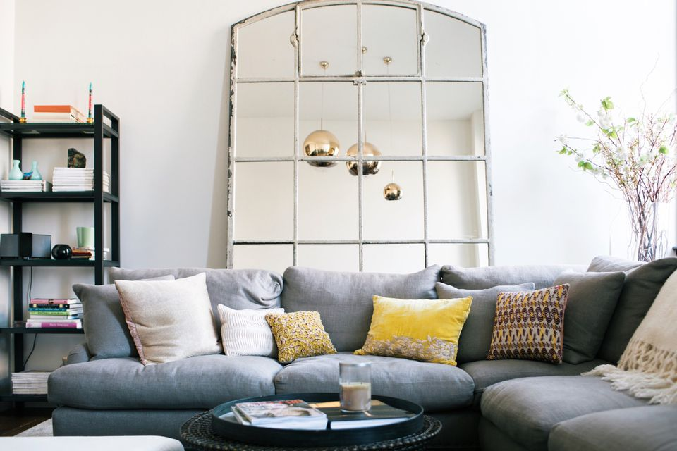 10 Living Room Updates for Under $100