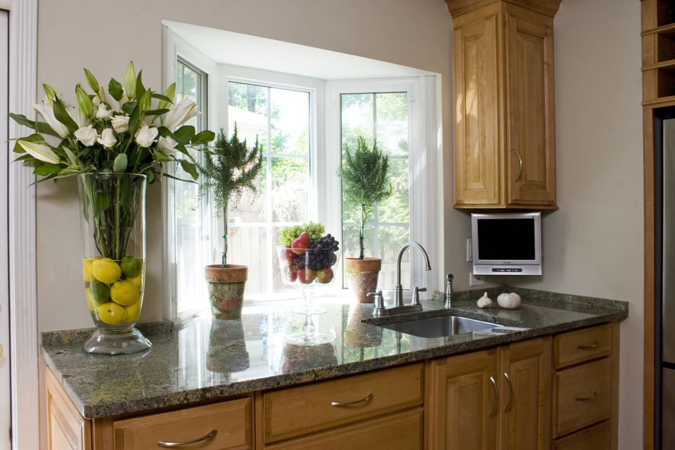 A small house tour smart small kitchen design ideas - Small kitchen no counter space model ...