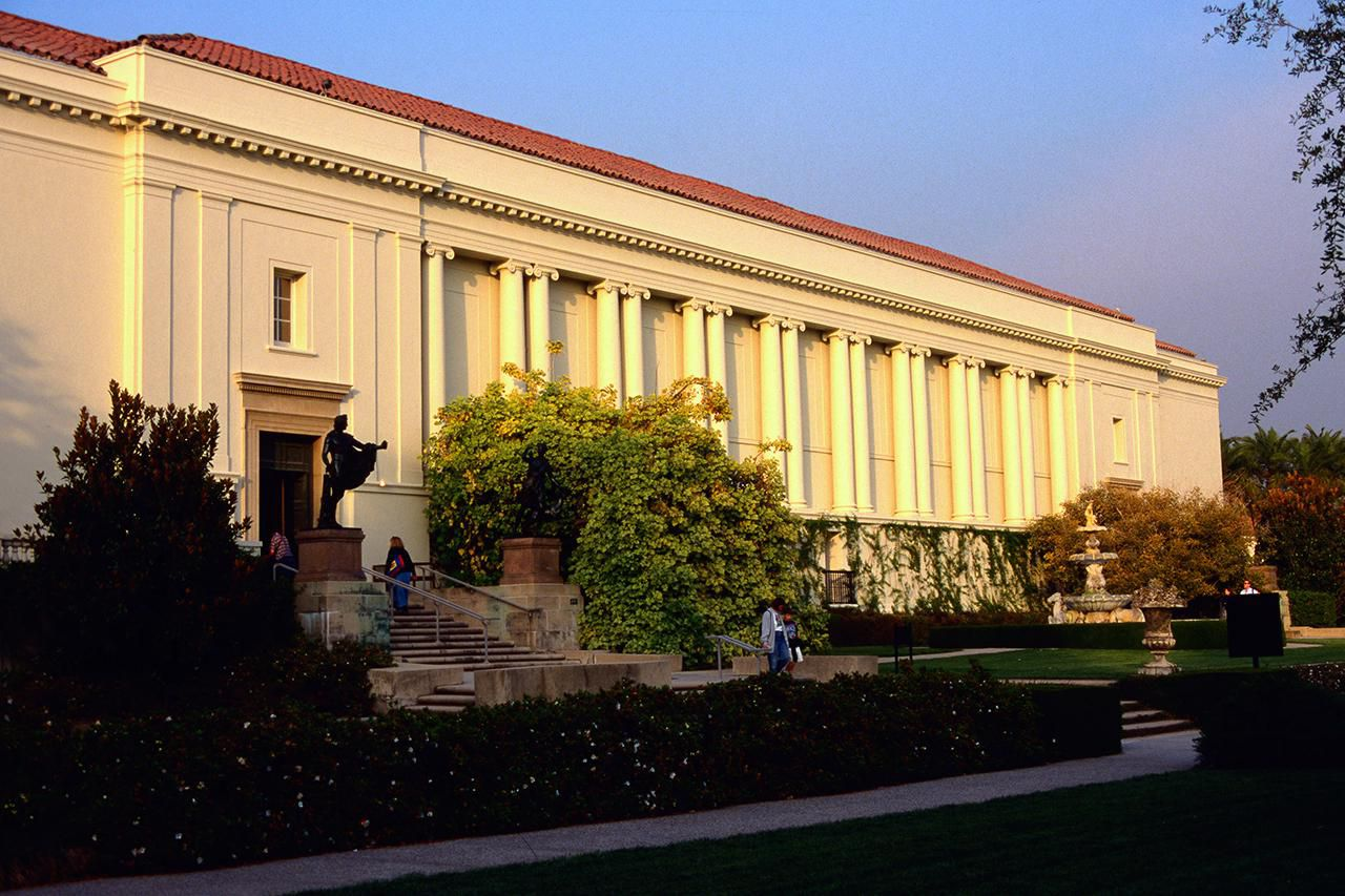 The huntington library art collections and botanical gardens for The huntington