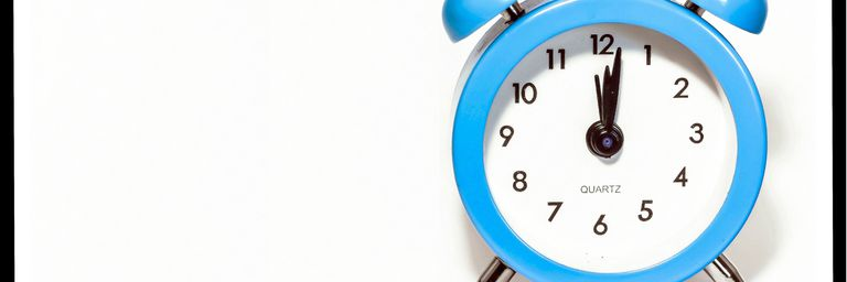 Time on the SAT and ACT