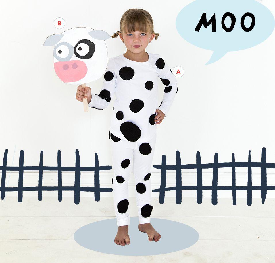 cow halloween costume cow - Halloween Costume Cow