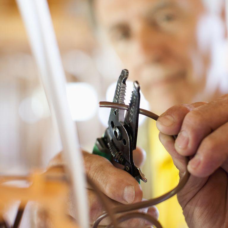 DIY wiring tips