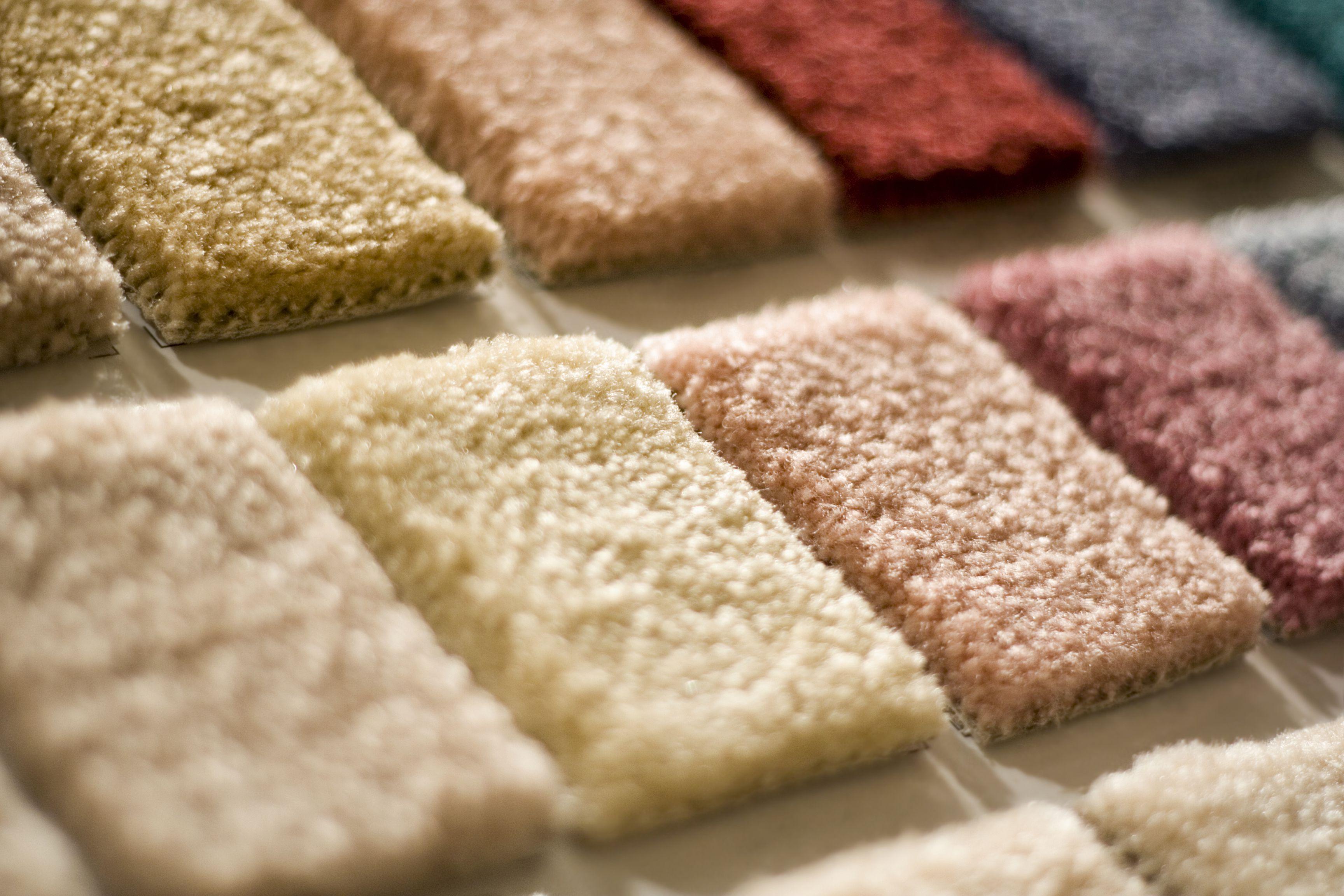 Guide To Polyester Carpet Fiber