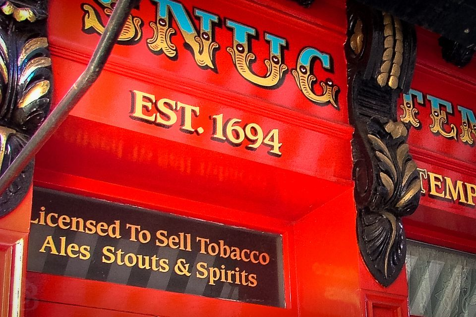 They might be licensed to sell it, but you can't smoke the tobacco in there