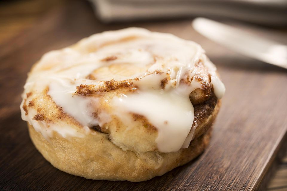 Bread Machine Cinnamon Rolls Recipe Cinnamon Roll