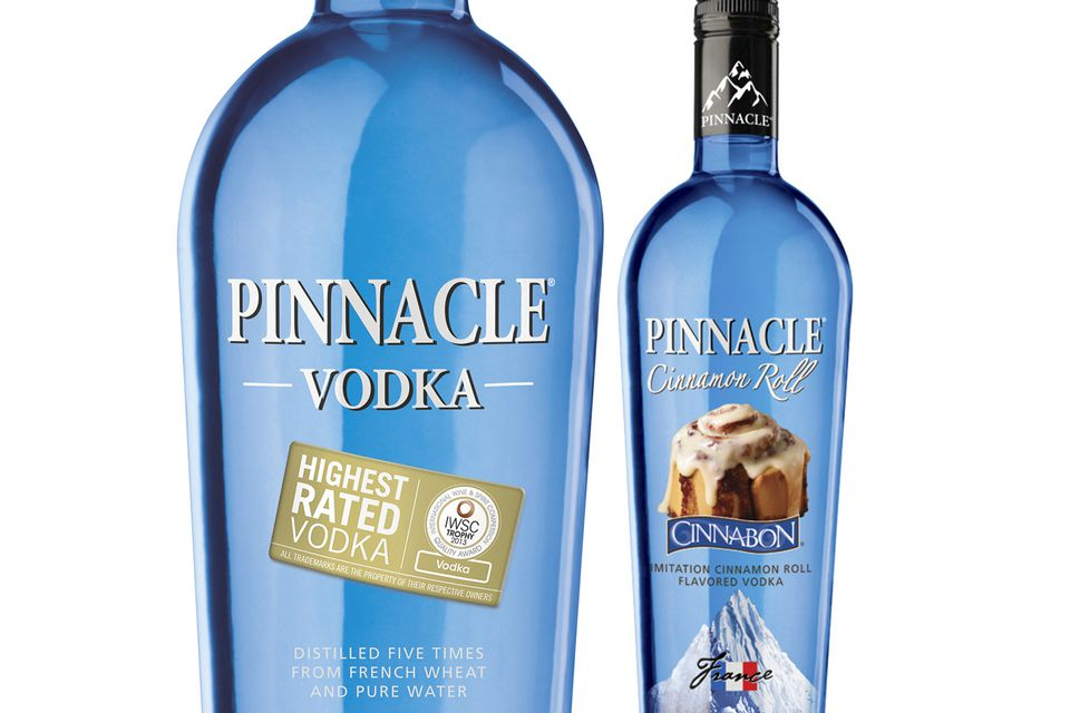 Explore 10 Great Vodkas for Under 20