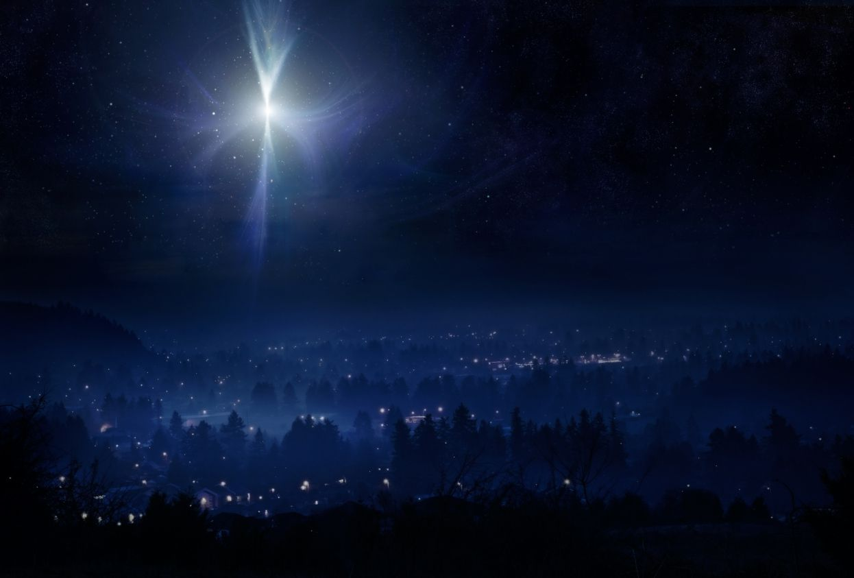 What Was the Christmas Star of Bethlehem from the Bible?