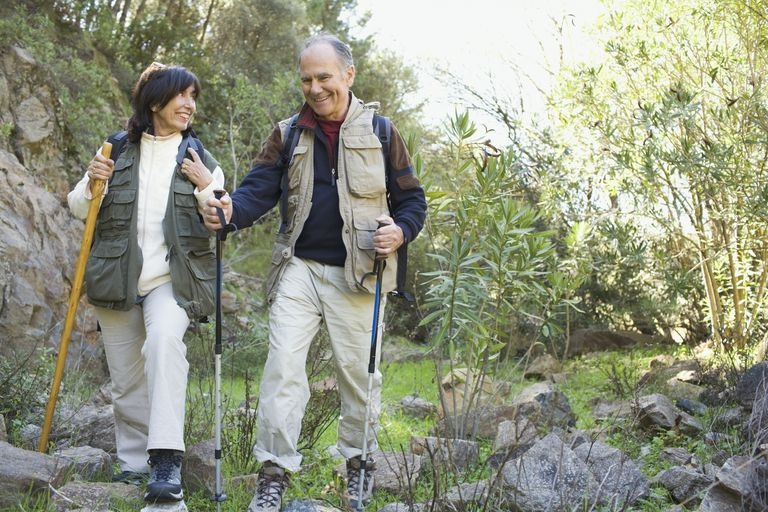 Alzheimer's Disease Can Sometimes Impact Ability to Walk