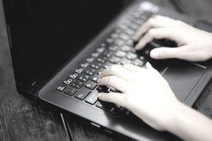 Home typist