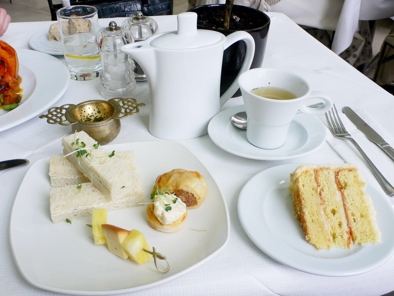 London S Best Budget Afternoon Tea Spots