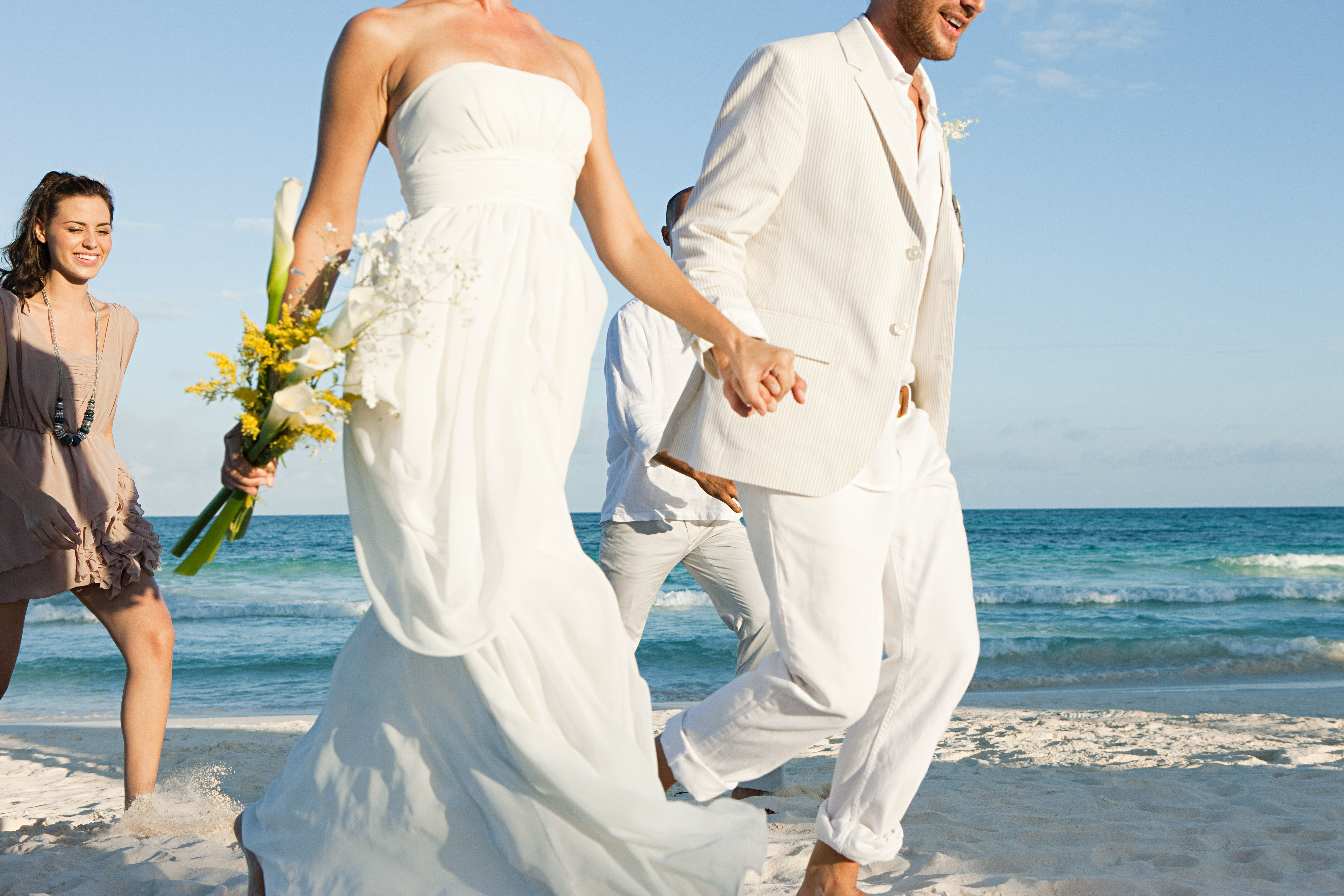 How to Use Sweepstakes to Win a Luxe Honeymoon for Free
