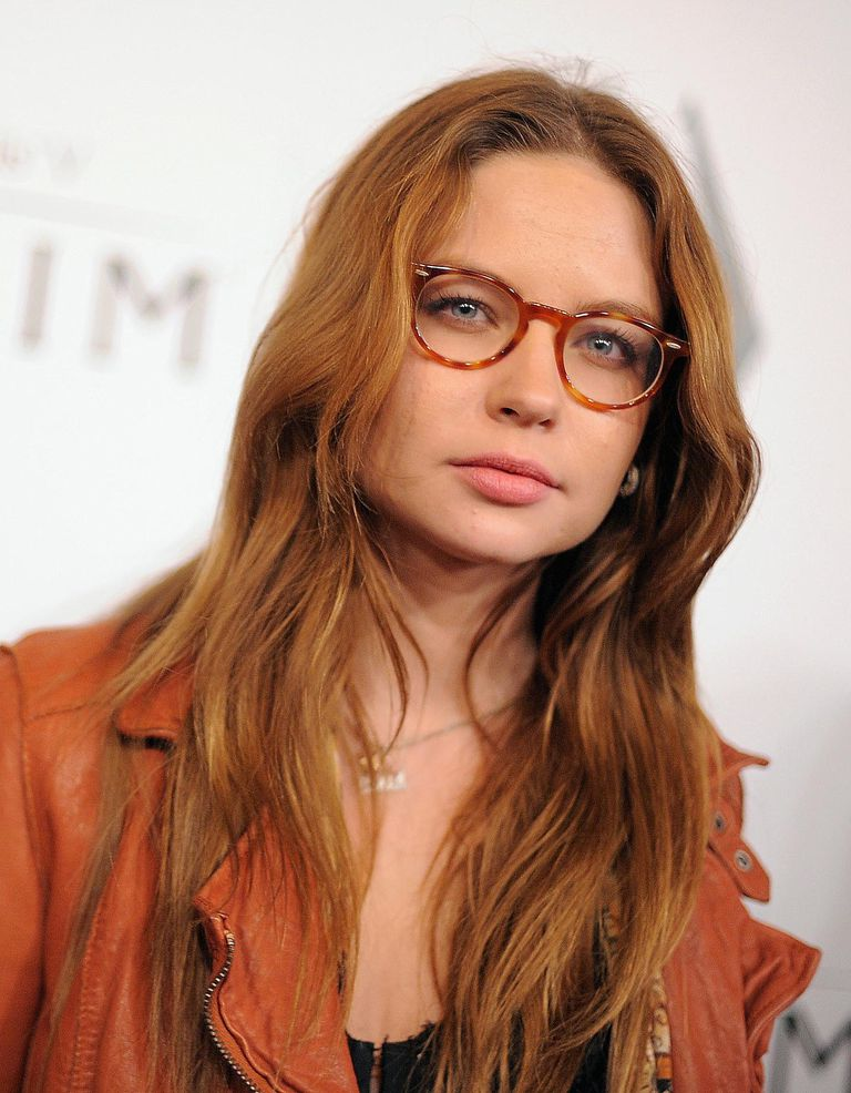 Most Flattering Glasses For Your Face Shape