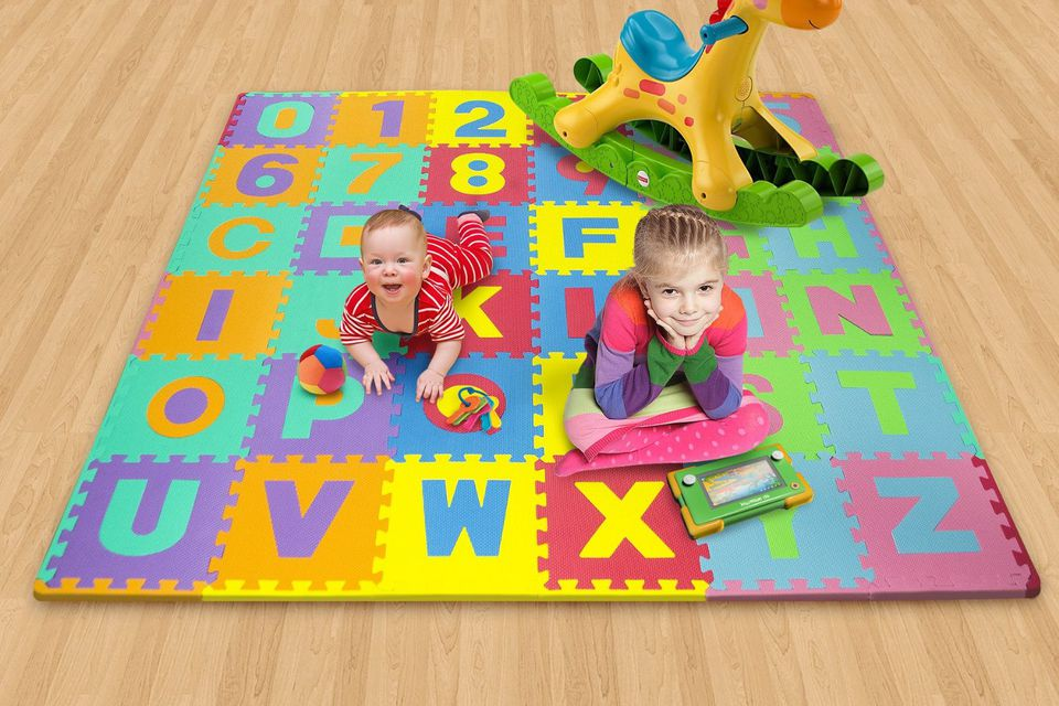 A Parent S Guide To Kids Puzzles