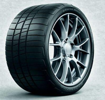 Review: Bridgestone Potenza RE970 AS Pole Position