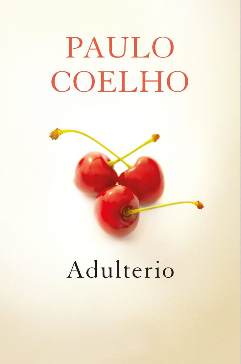 Adulterio de Paulo Coelho