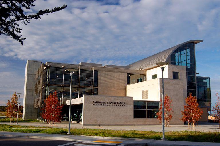 CSUMB Library