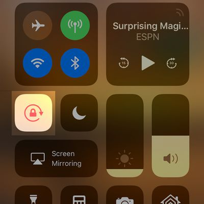 iphone rotation lock how to add emoji to your iphone keyboard 3138