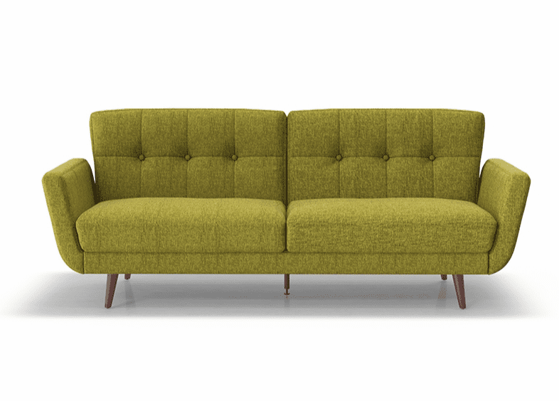 courtesy of inmod another affordable option for mid century modern couches - Mid Century Modern Couches