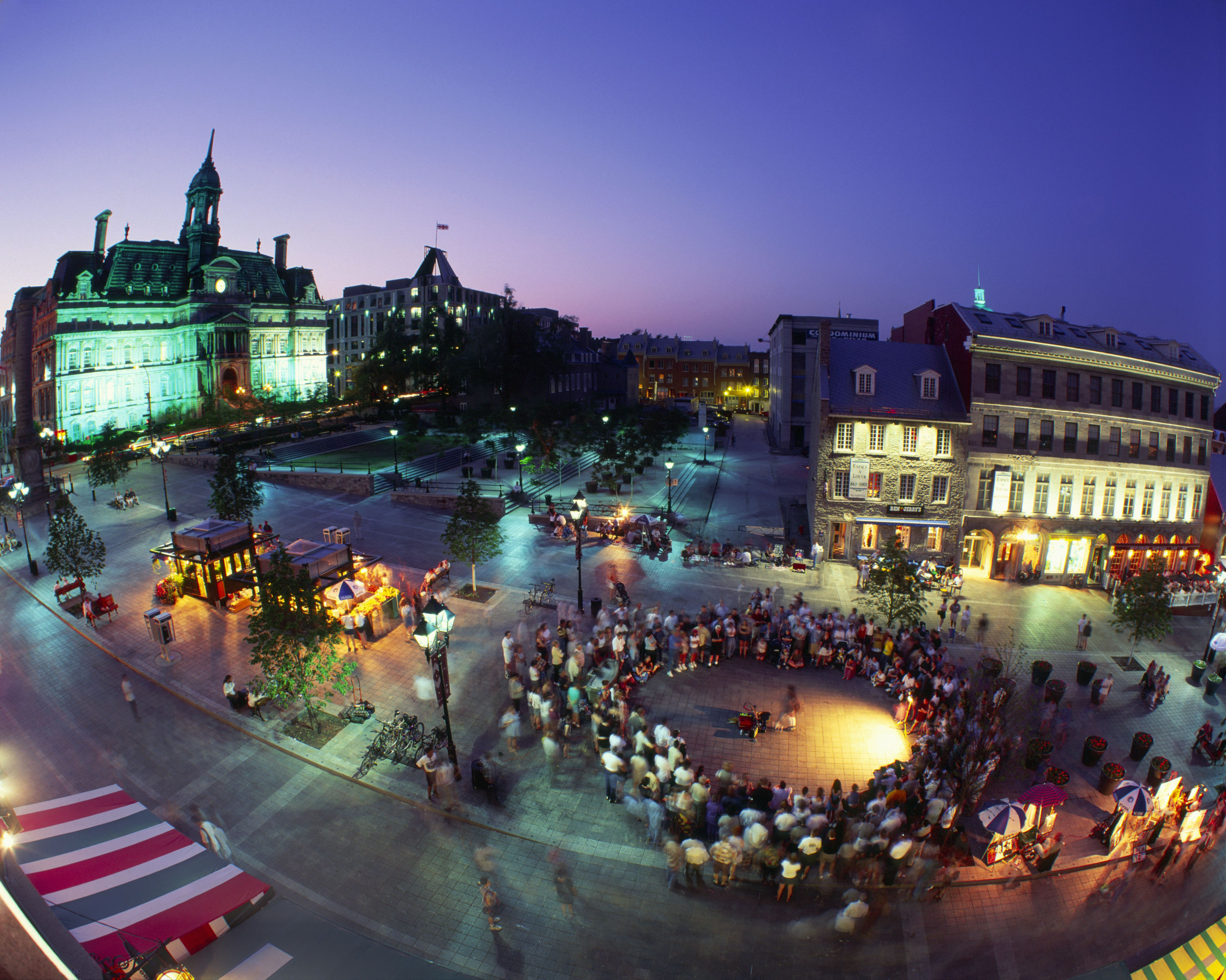 Best Montreal Summer Events of 2018