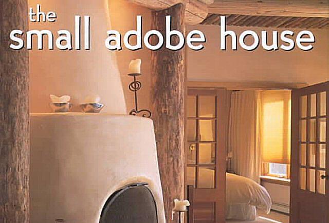 adobe house picture books