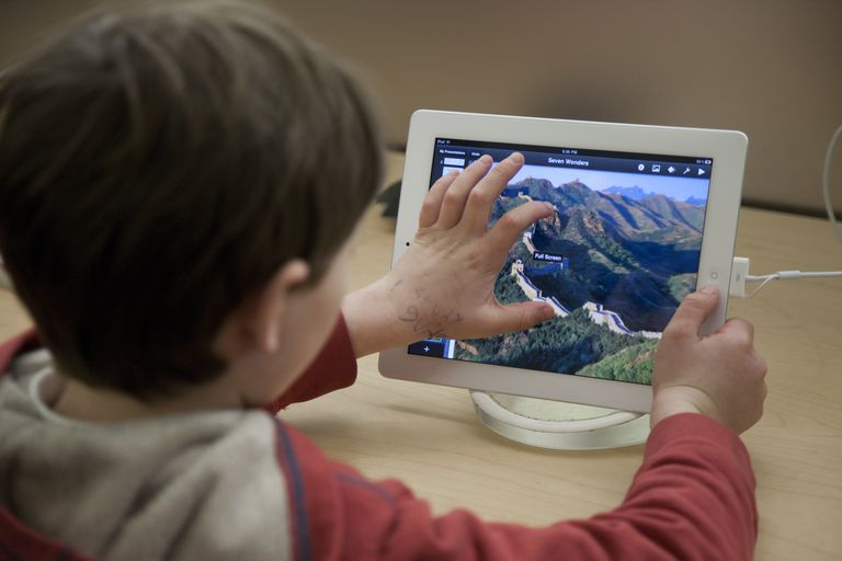 USA - Technology - Apple Ipad 2