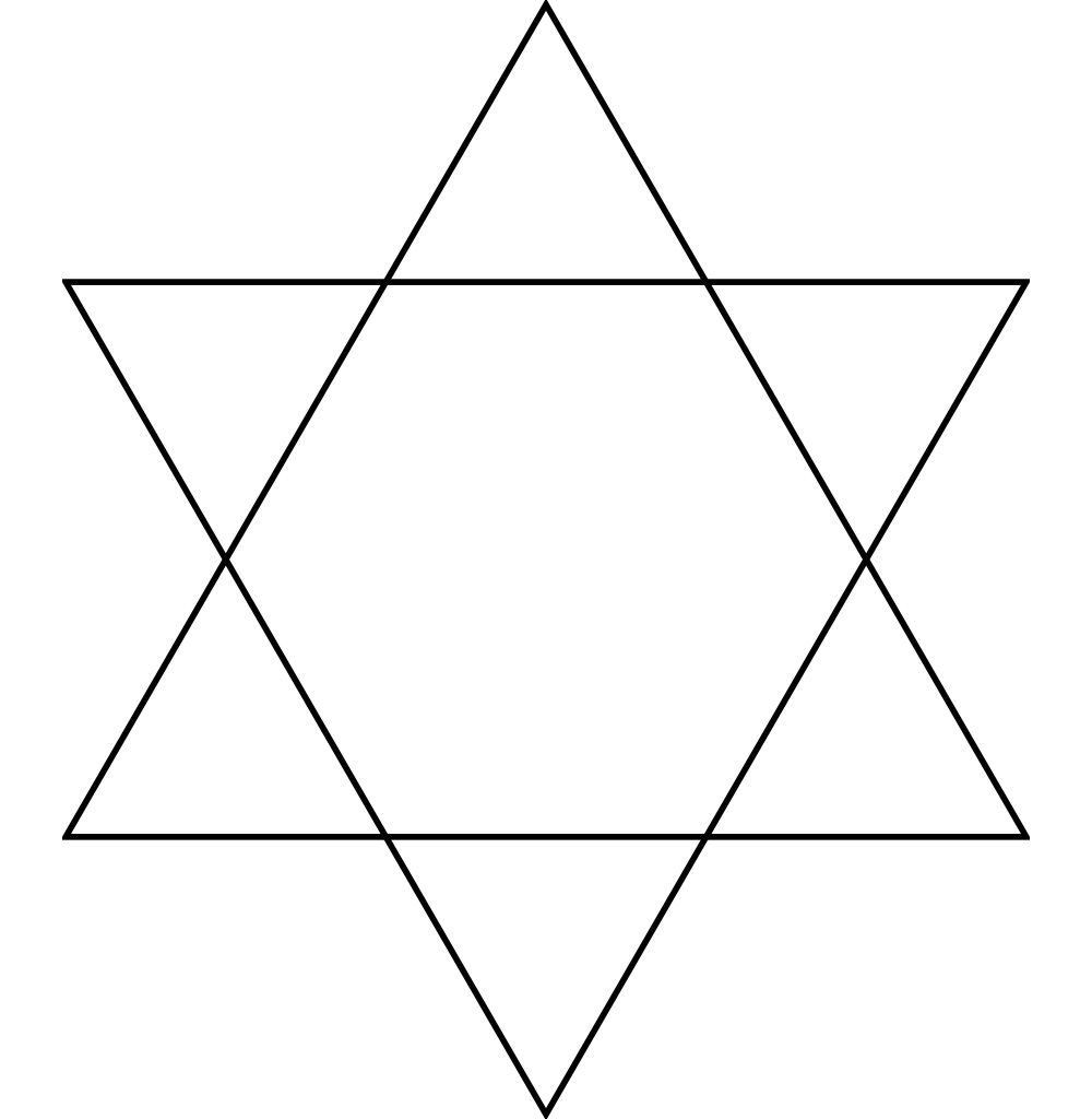 the symbolic meanings behind simple geometric shapes