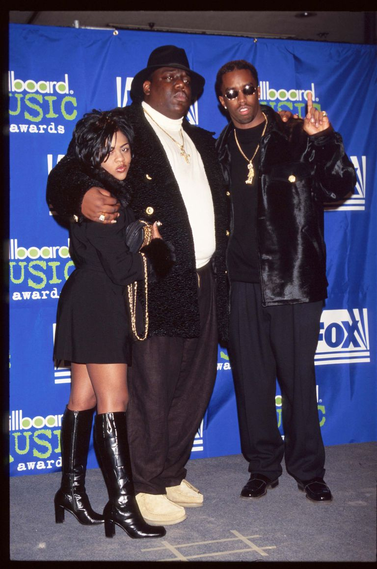 10 of Lil' Kim's Most Memorable Songs - BET.com