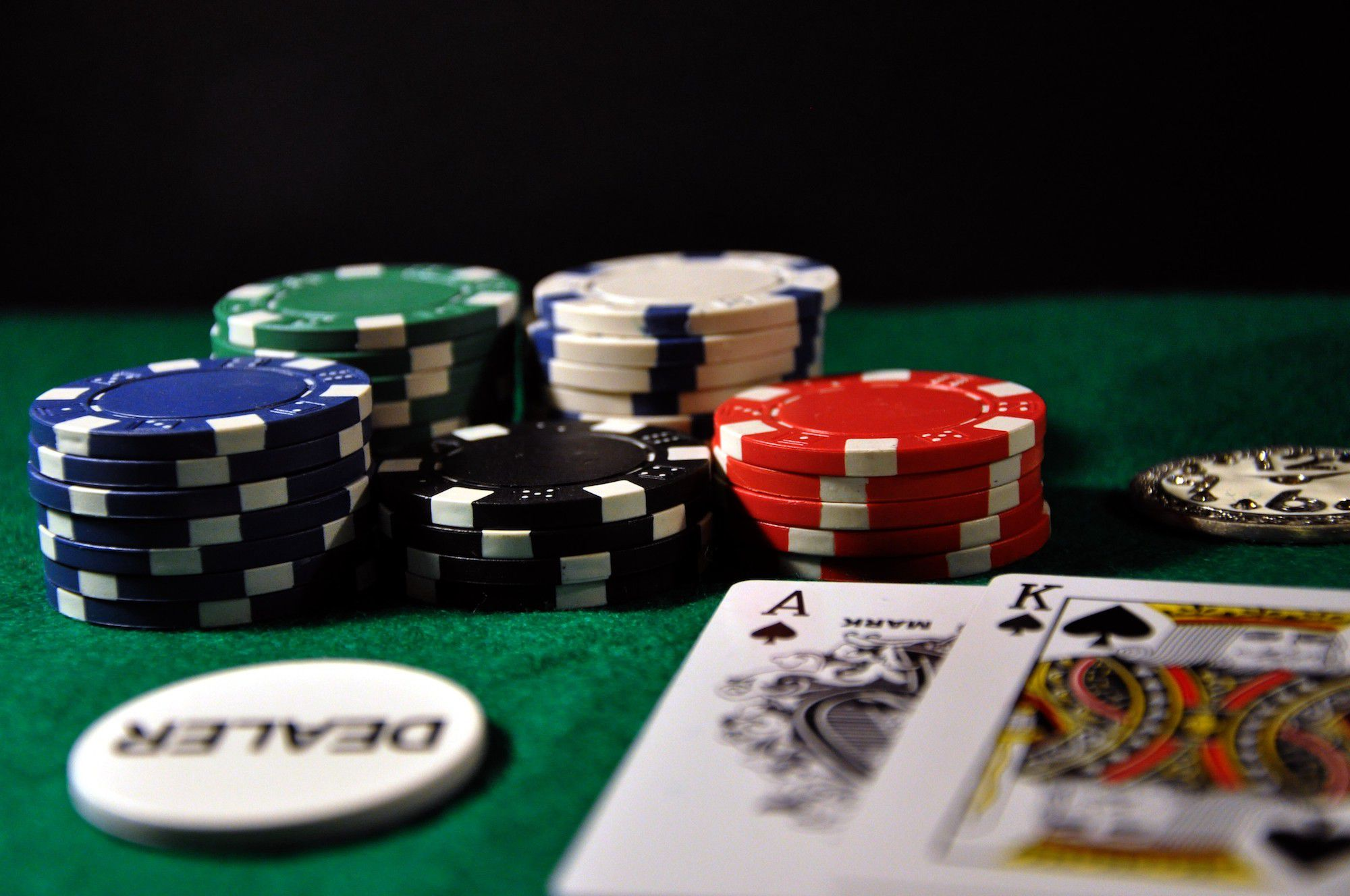 Add-ons In A Poker Tournament