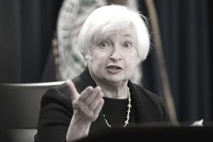 Janet Yellen and QE4